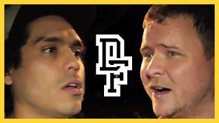 MARK GRIST VS MICKY WORTHLESS | Don't Flop Rap Battle @ Latitude thumbnail