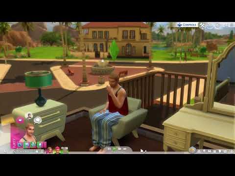 Simbuddies - E03 McCoy Residence