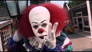STEPHEN KING'S IT ( TRAILER BY Stryfe ) LATINO