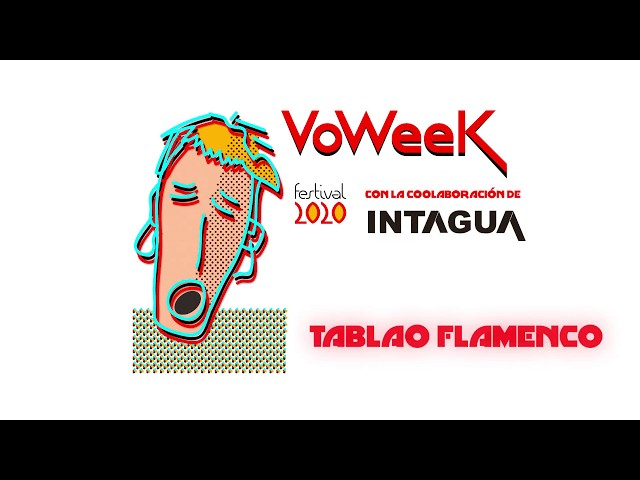 VoWeek Festival. Raúl Micó