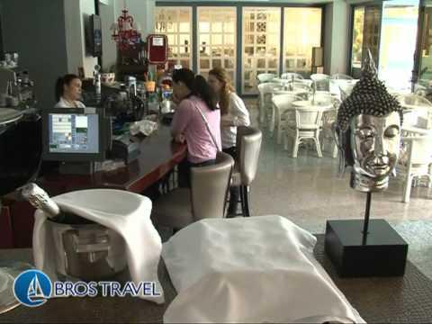 MEDITERRANEAN RESORT HOTEL   PARALIA