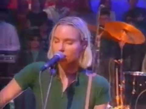 aimee mann - you could make a killing - live on later...with jools holland