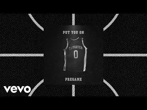 TJ Porter - Put You On (Audio)