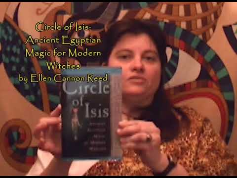 Kemetic How-to Guide: Pagan Book Reviews