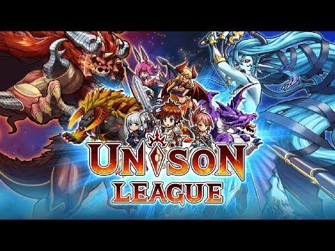 Unison league: Let's talk about Bastet's Shared bonus w/ the AzureWrath