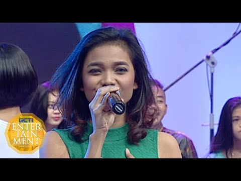 Citra Scholastika - Turning Back To You [Dahsyat] [21 09 2015]
