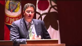 Central de Debates - Alianza del Pacífico (18-03-2014)