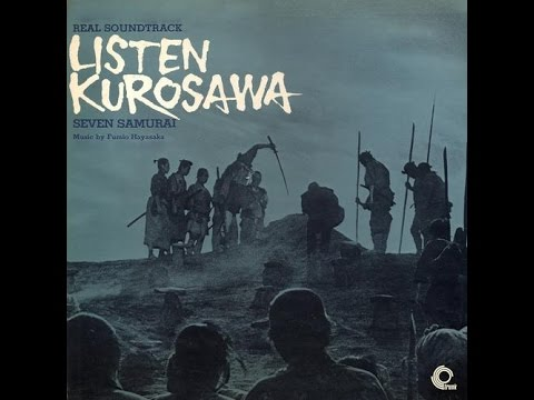 Seven Samurai - Full Ost/Soundtrack