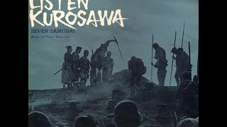 Seven Samurai - Full Ost/Soundtrack