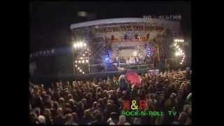 КРУИЗ   Фестиваль
