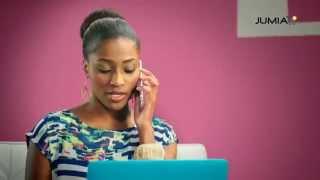 Spot TV commercial avec Micro-ondes Haier & iPhone 6 - Jumia Côte d'Ivoire