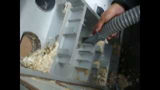Установка для чистки подушек (уборка мусора)(Установка для чистки подушек Вы можете здесь http://www.him4ist.ru/statejki/162-aurum-pro-3m.html Консультации, бонусы, обучающие..., 2013-05-21T08:44:29.000Z)