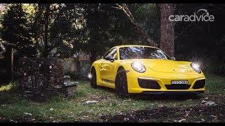 New Car: 2018 Porsche 911 Carrera T review