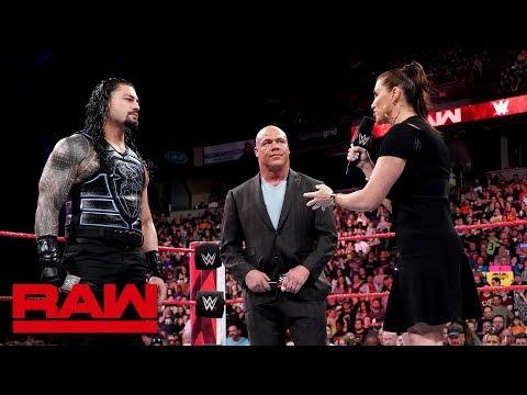 The Smark Henry RAW Report (5/21/18): Stop This Madness