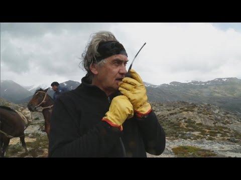 La Odisea: Valientes en la Patagonia - Cap. 1: El Último Colono