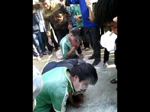Trò chơi dân gian trường thpt Trần Phú .bmt,daklak