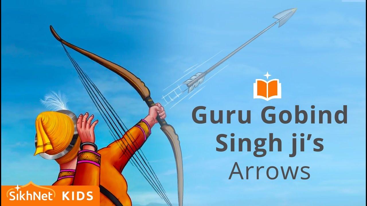 Guru ji's Arrow | SikhNet