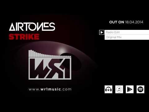 Airtones - Strike