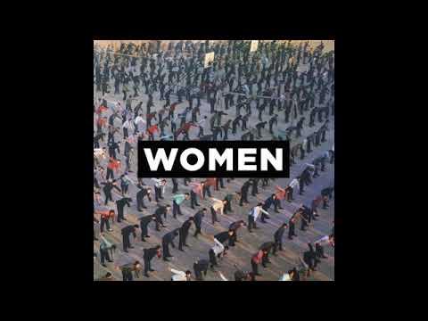 Women - Women (Self-Titled Full Album)