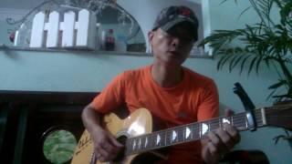 Chuyện Tình Hoa Pensee (Guitar - Bolero)