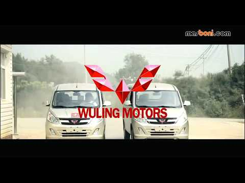 Wuling Drift Head to Head