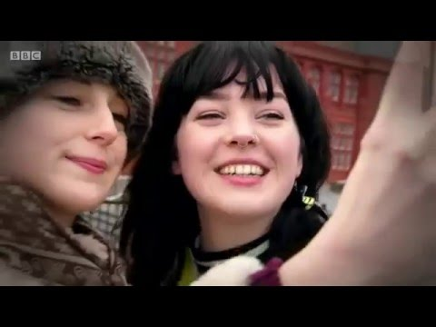 Connie Fisher on Make Up | New BBC Documentary 2016