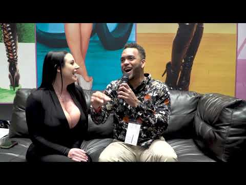 BEST STAR INTERVIEWS From My 2nd AVN - Living The Dream Vol2 With Javi Mac
