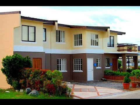 Alice House For Sale  Rent To Own House In The Philippines Imus, Gen Tri.    YouTube