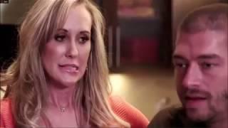 Porn star Brandi Love Hot Stepmom !!!!!