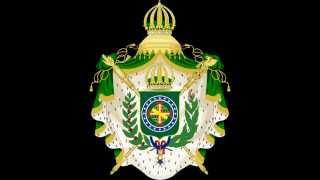 Hino do Império Brasileiro Legendado - Brazilian Empire Anthem Lyrics