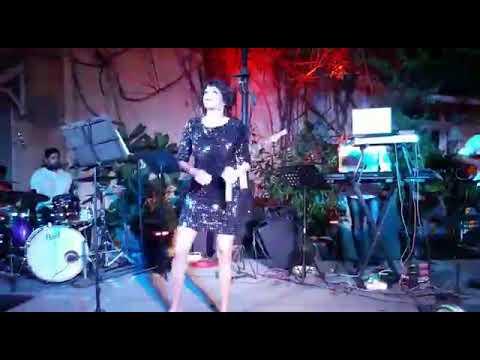 Pratichee-Jhoom Jhoom baba (live)