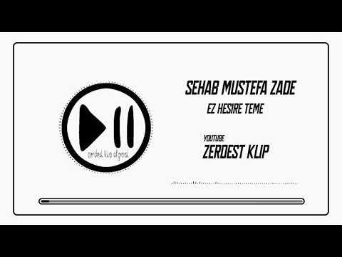 Şehab mustefazade ,,,shahab mostafazadeh ,, شهاب مصطفی زاده zerdest klip