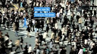 Video KONE People Flow