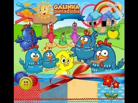 dvd galinha pintadinha 2 gratis avi