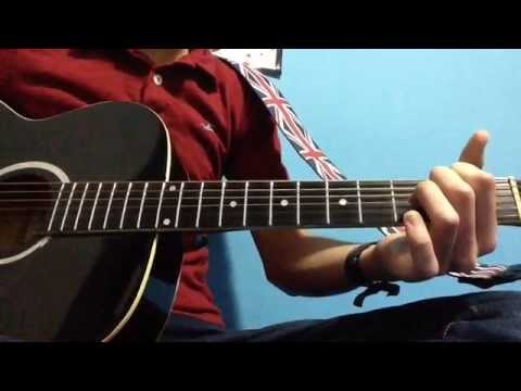 Despair In The Departure Lounge- Arctic Monkeys (Cover)
