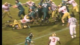 Bennett Blast from the Past: Mike Tolbert runs wild on VMI