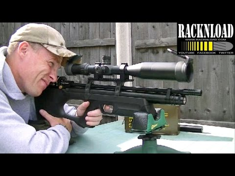 Kral Arms Puncher Breaker **FULL REVIEW** by RACKNLOAD