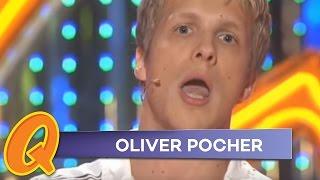 Oliver Pocher: Fußballer im Interview | Quatsch Comedy Club Classics