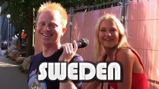 Joe Goes To SWEDEN (Part 2/3)