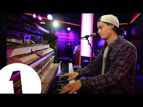 Kygo & Ella Henderson cover Taylor Swift's Wildest Dreams in the Live Lounge
