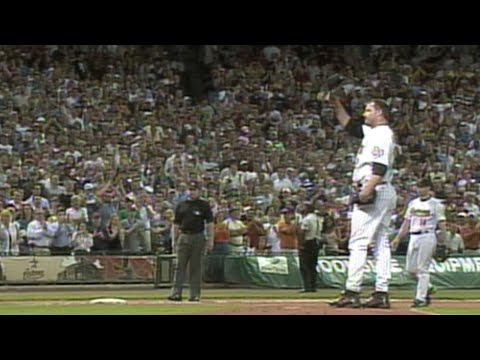 Roger Clemens passes Carlton on all-time K's list