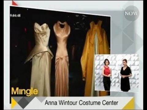 Anna Wintour Costume Center
