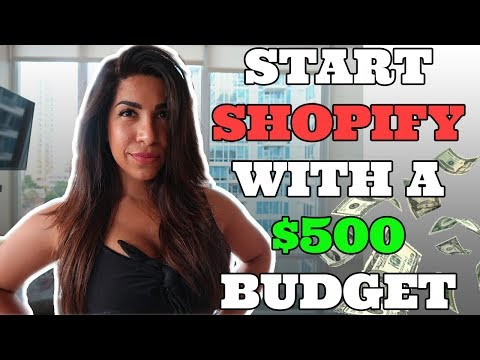 Best Way to Start Dropshipping From Scratch (SHOPIFY 2019) thumbnail