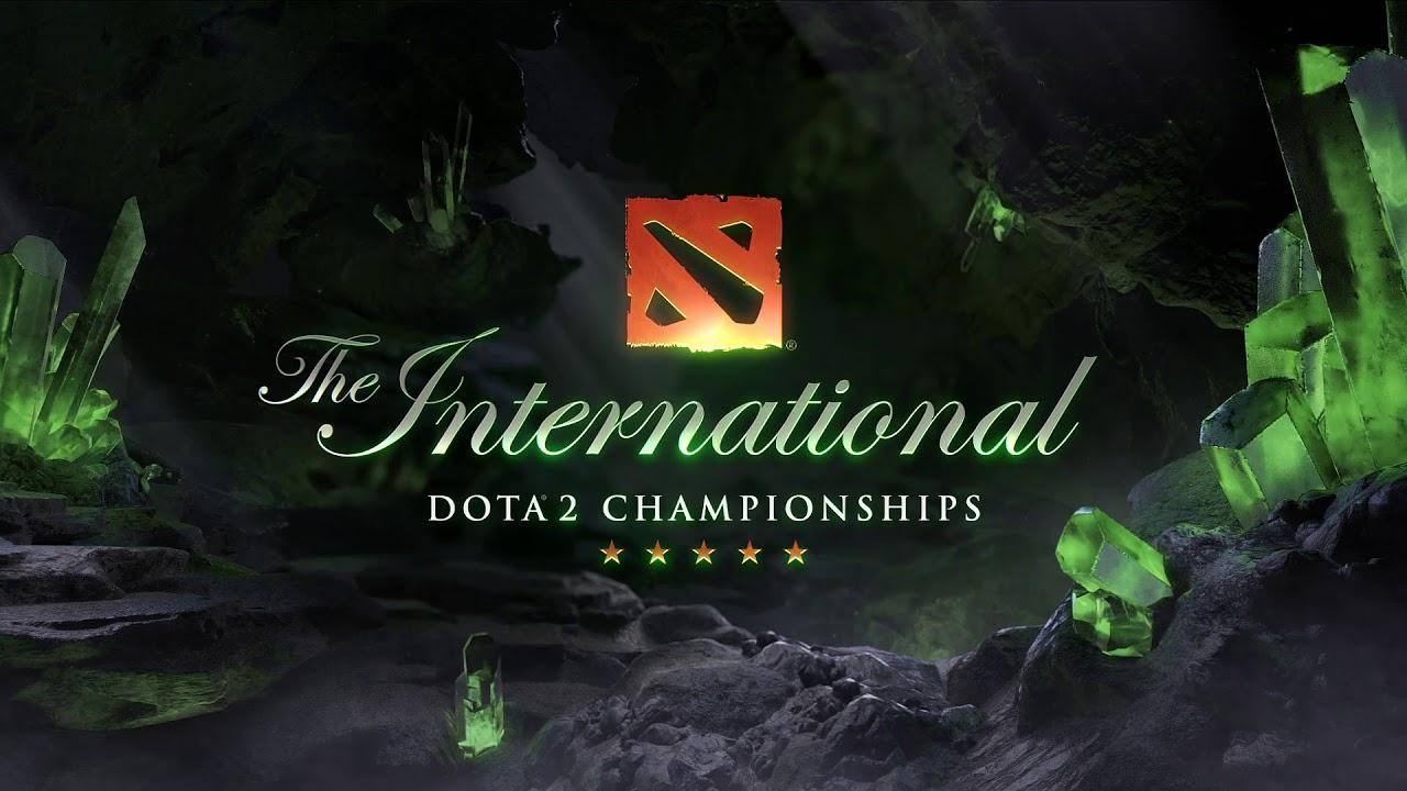 [EN] The International 2018 Main Event Finals Day