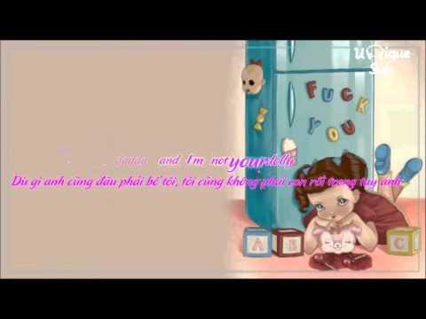 [Lyrics + Vietsub] Melanie Martinez - Alphabet Boy