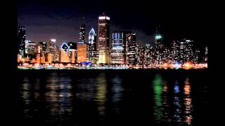 """City Lights [ft. Seth Timbs (Fluid Ounces)]"" Composed by Fantastic..."