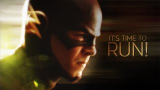 The Flash | RUN BOY RUN