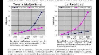 a teoria de malthus