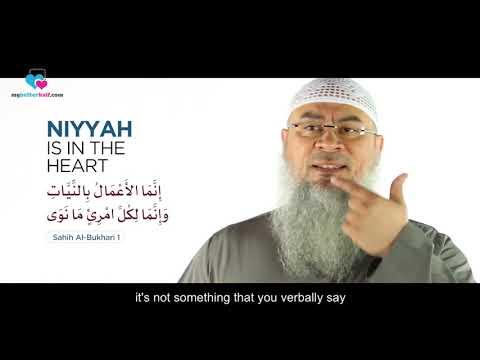 The Prophet's (ﷺ) Prayer From Authentic Ahadith | Shaikh Assim Al-Hakeem
