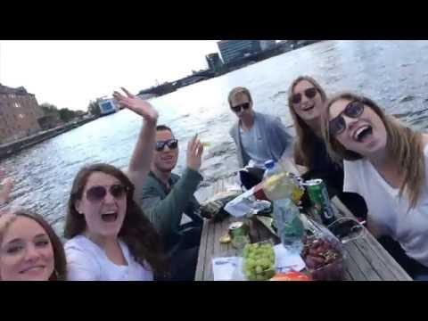 Study Abroad Video Montage: Copenhagen